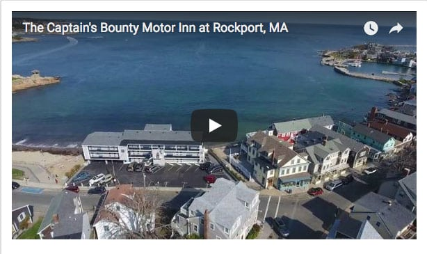 Rockport Massachusetts Attractions Restaurants Activities