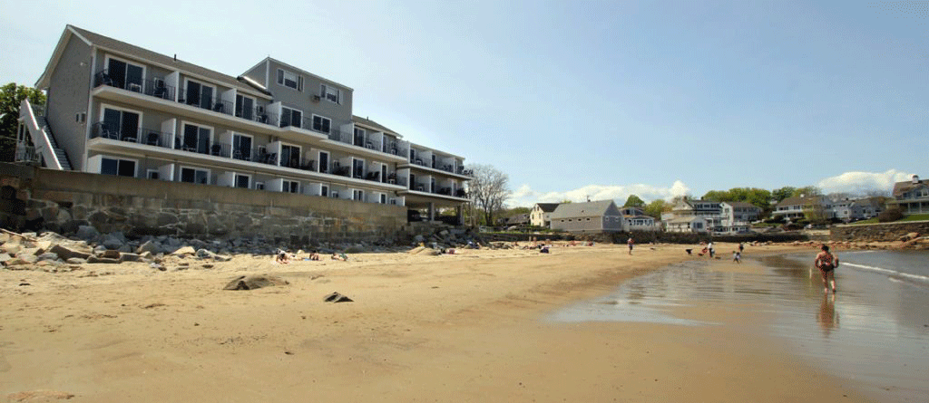 Captain's Bounty | Rockport MA Hotels, Motels On The Beach