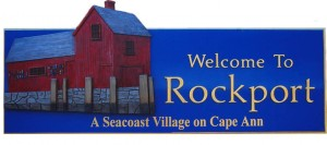 Rockport Is A Beautiful, Welcoming Town To Visit