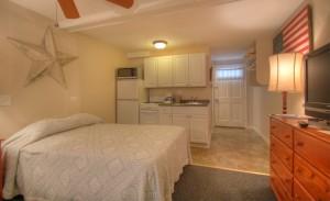 Oceanfront Standard Efficiency Room - Room 22 - Second Floor