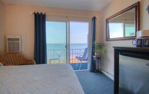 Oceanfront Standard Room 26 - Second Floor