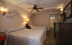 Oceanfront Standard Room 2 - First Floor - Pet Friendly