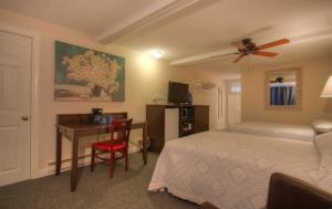 Oceanfront Standard Room 31 - Third Floor