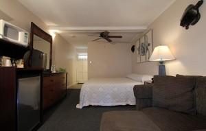 Oceanfront King Room 35 - Third Floor
