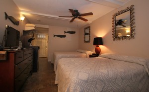 Oceanfront Standard Room 3 - First Floor - Pet Friendly