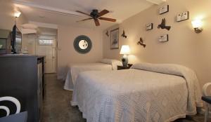 Oceanfront Standard Room 5 - First Floor - Pet Friendly